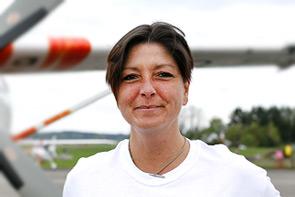 Esther Zacharias